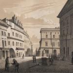 Stary Rynek iUlica Grodzka