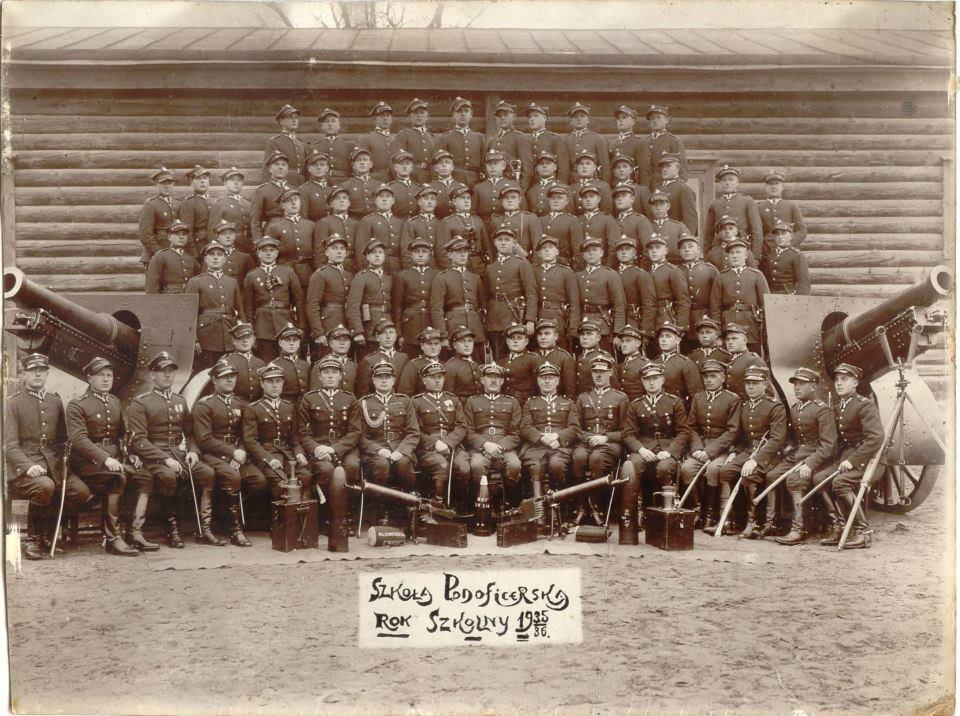 Szkoła Podoficerska Artylerii Chełm