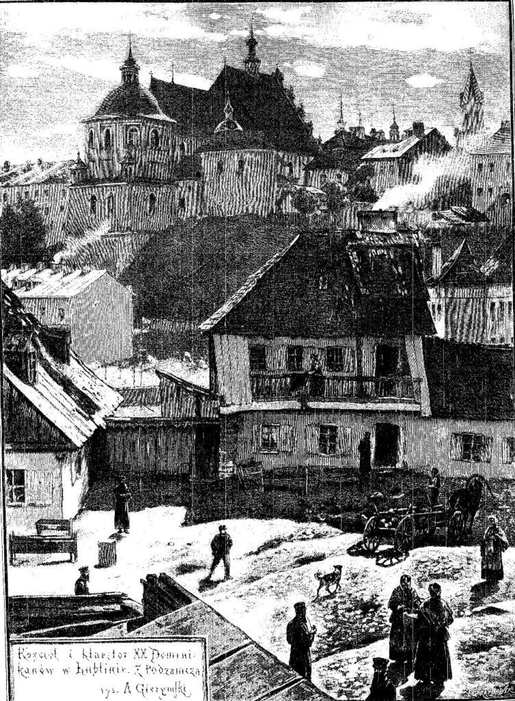widok gierymski kłosy 1885 nr1024 doart zwbc ogórce dominikańskiej