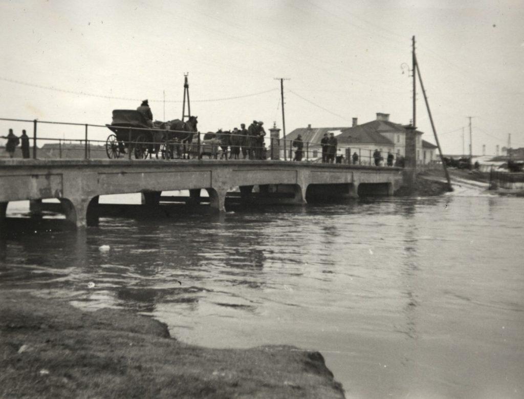 Most naKlainowszczyźnie