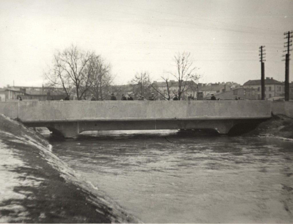 Most nafabrycznkej