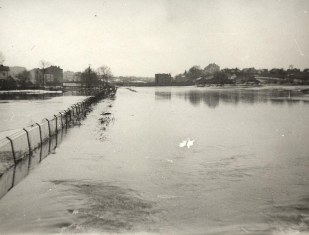 Rzeka Czechówka