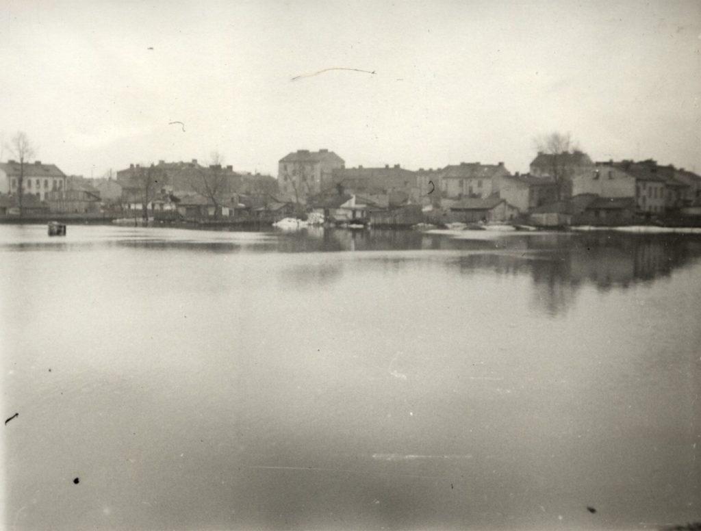 Rzeka Czerniejówka