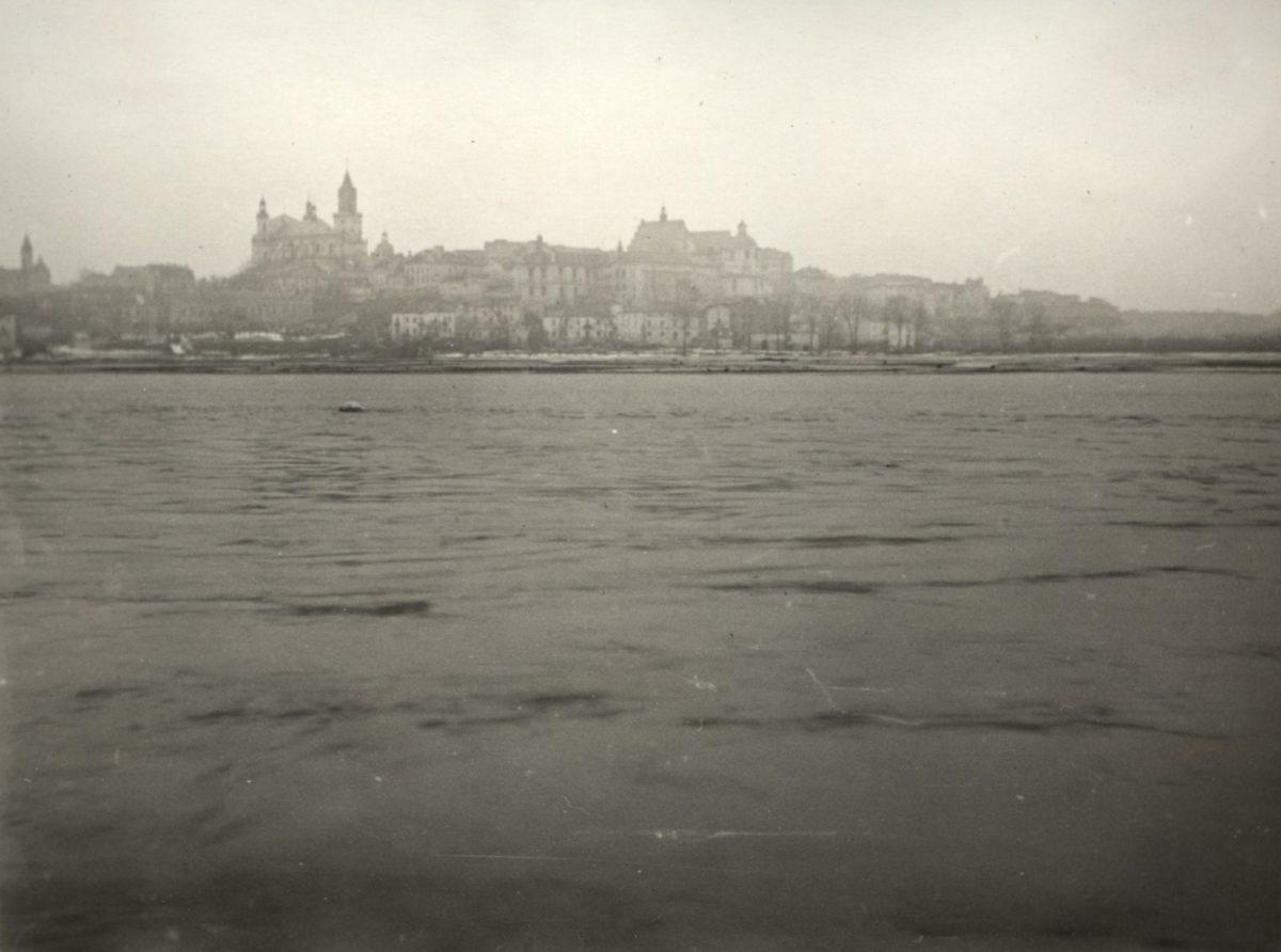 67 lat temu Bystrzyca zbrzegów wystąpiła