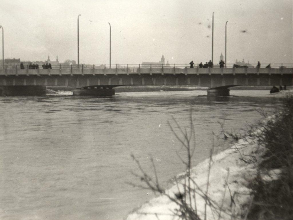 most al.piłsudskiego