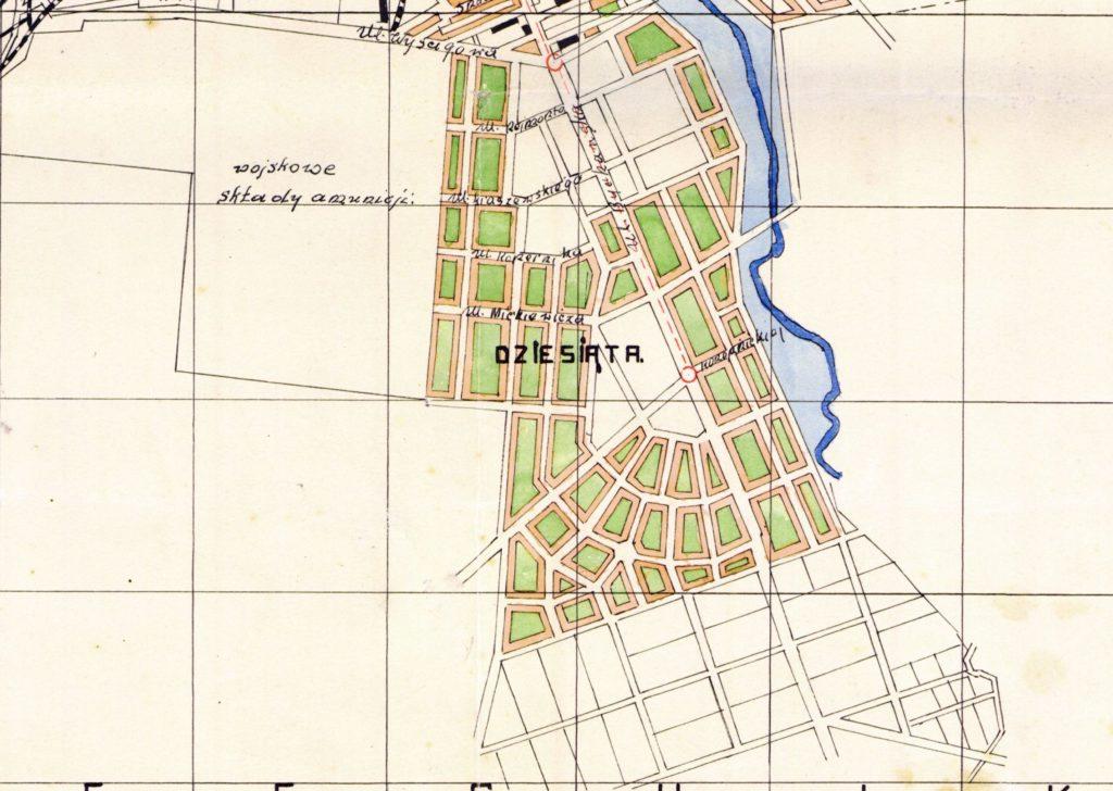 PLAN_WIELKIEGO_MIASTA_LUBLINA_1931