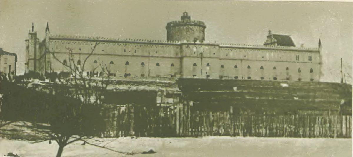 Początki osadnictwa mniejszości żydowskiej wLublinie