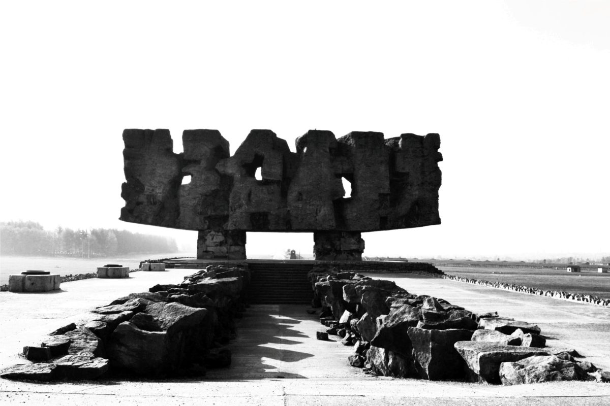 """""""Wizyta, którakończy się natłokiem rozmaitych emocji"""" – Majdanek"""