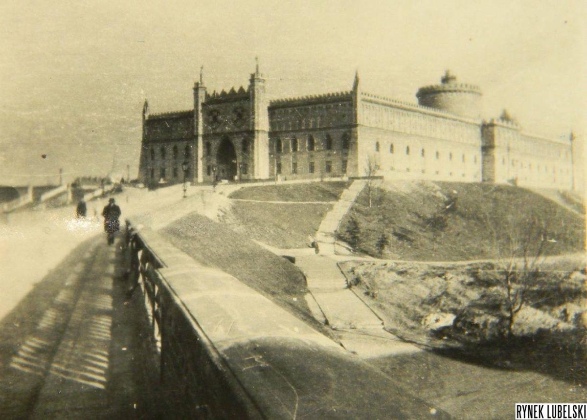 Lublin A.D 1957