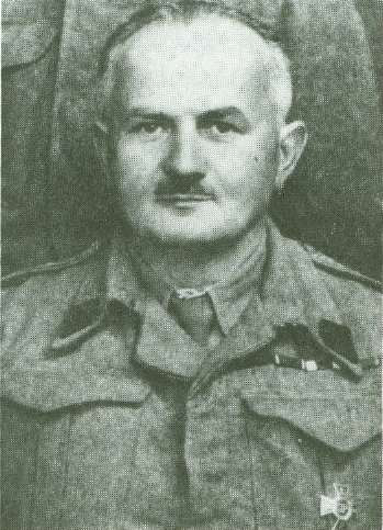 Bolesław Liszkowski (1889 - 1979), fot.@wikimediacommons