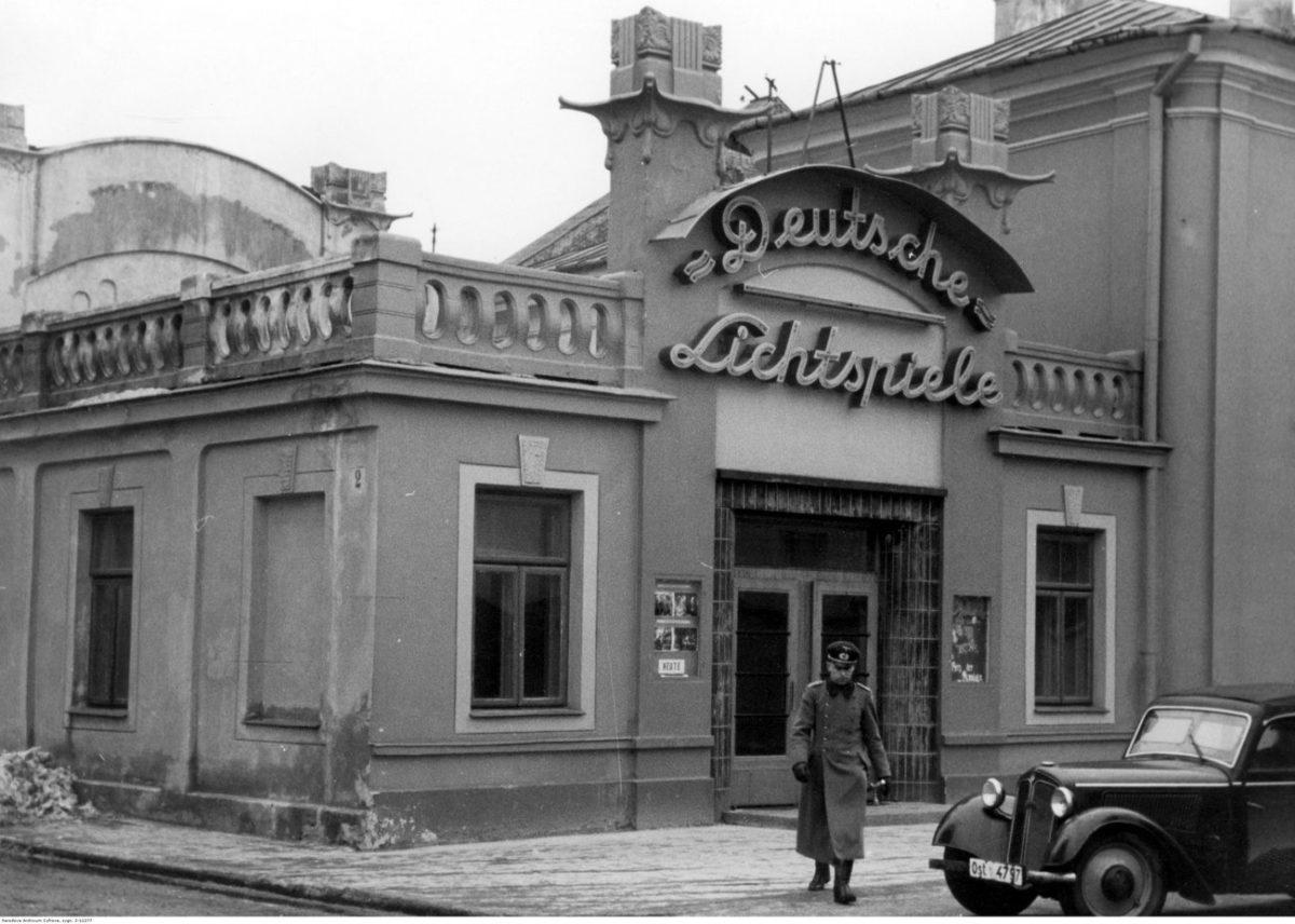 kino Corso Lublin