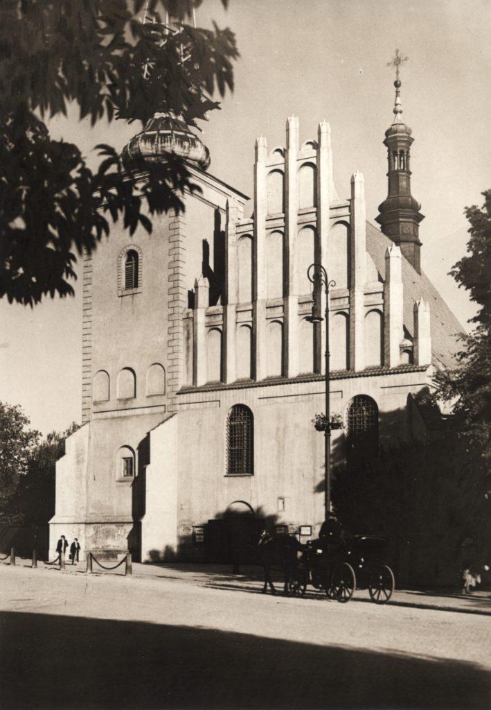kościół Wniebowzięcia Najświętszej Marii Panny Zwycięskiej