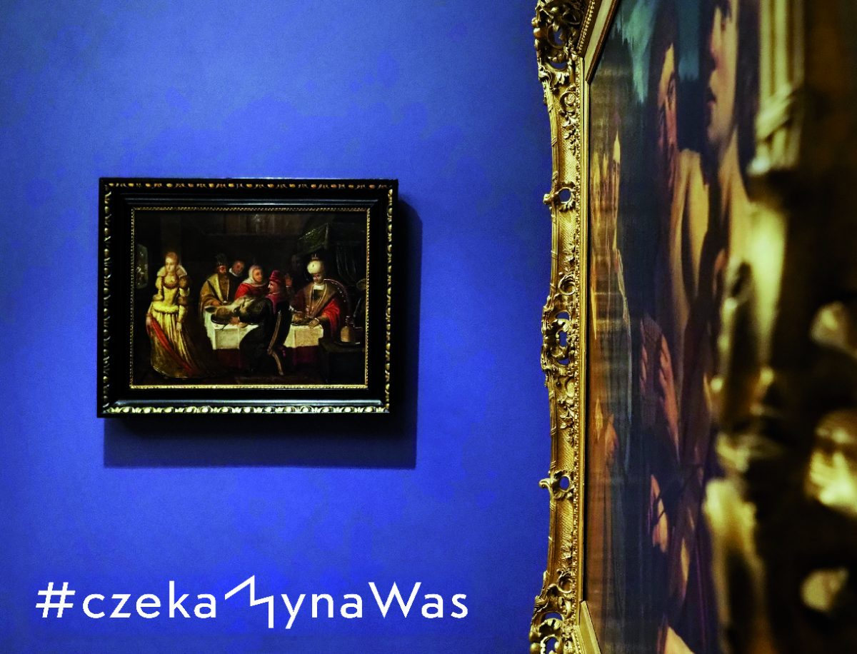 7 maja – Muzeum Narodowe w Lublinie otwiera się dla zwiedzających [INFORMACJE DLA TURYSTÓW]